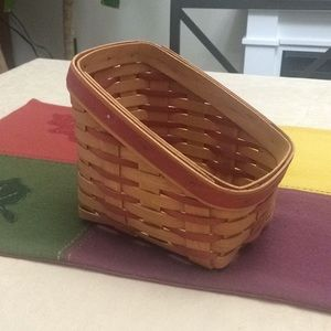 Small sled basket Geraldine Henn Workshop